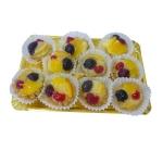 Mini Tarta Fructe